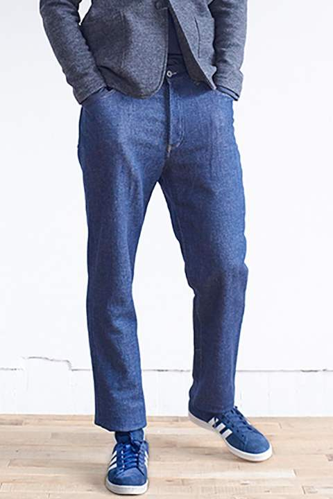 【16AW】Denim(INDIGO)【定番人気】