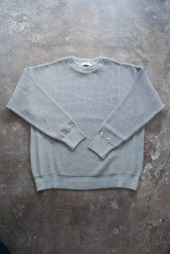 【ラスト1点】【17AW】Kyoukoku Knit(GRAY)