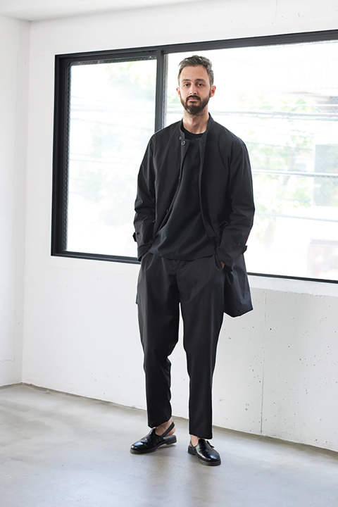 STILL BY HAND 2018SS Collection Style-19