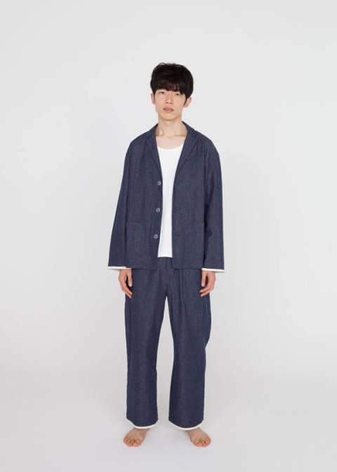 NOWHAW 2018SS LOOK Style1