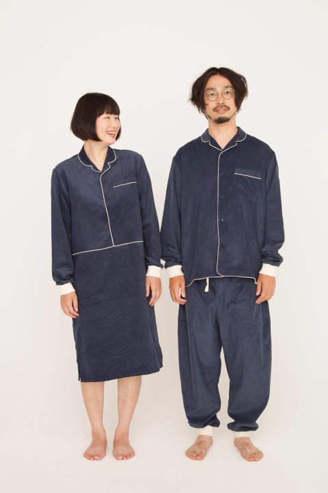 NOWHAW 2018AW Collection Style-11