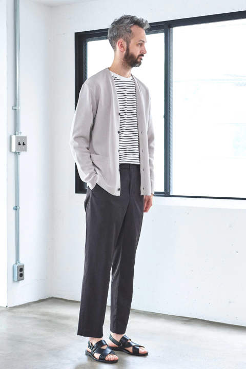 STILL BY HAND 2019SS LOOK Style-12